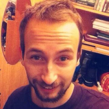 Pavel, 28, Tver, Russia