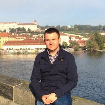 Vitaliy, 31, Chelyabinsk, Russia