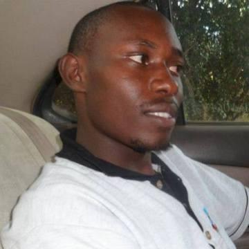 collins ogutu, 26, Nairobi, Kenya