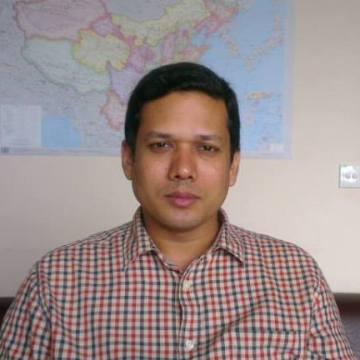 Md. Nurul Anwar, 34, Dhaka, Bangladesh