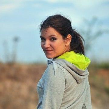 Екатерина, 22, Moscow, Russia
