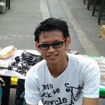 Nando Fernandez, 31, Yogyakarta, Indonesia