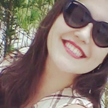 Mônica Samudio, 26, Curitiba, Brazil