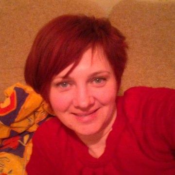 Елена Чикина, 38, Kharkov, Ukraine