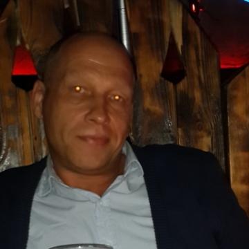 Oleg Sorokin, 48, Kaluga, Russia