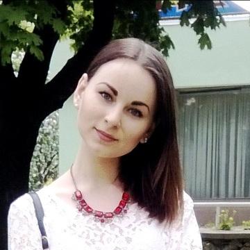 Анастасия, 20, Kiev, Ukraine