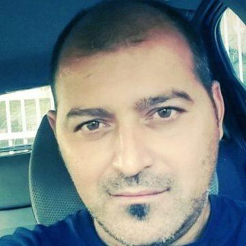 Ruberto Vincenzo, 40, Crotone, Italy