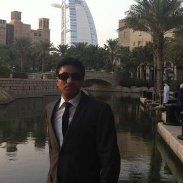 Govind, 28, Dubai, United Arab Emirates