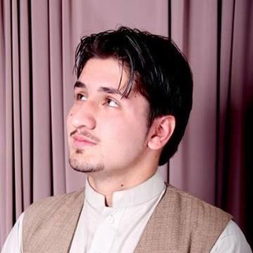 sommanilyas, 22, Peshawar, Pakistan