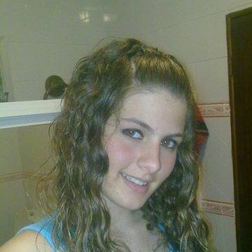 Celia Pulido Sánchez, 22, Cadiz, Spain