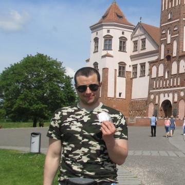 Artem, 27, Minsk, Belarus