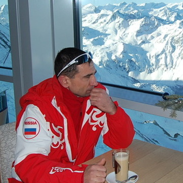 Viktor, 40, Vienna, Austria