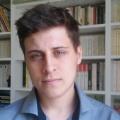 Vladislav Zharoff, 21, Barcelona, Spain