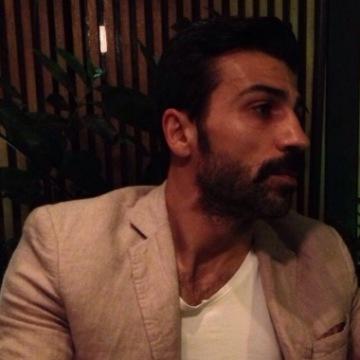 Mehmet, 36, Istanbul, Turkey