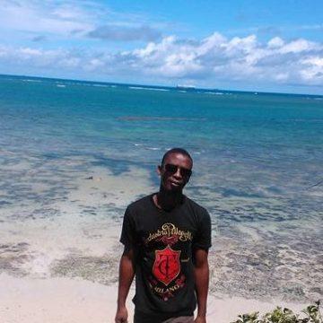 Sam, 27, Mombasa, Kenya