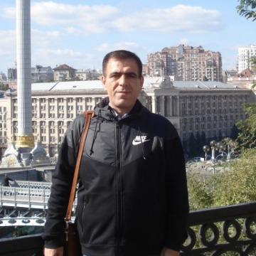 Hassan, 42, Tabriz, Iran