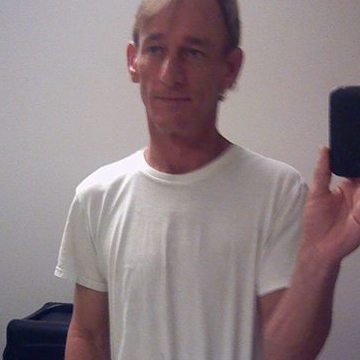 Chris Fuller, 46, Readfield, United States