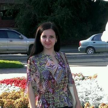Katerina Sidenko, 27, Rostov-na-Donu, Russia