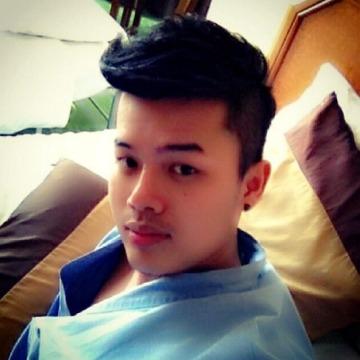 Channarong, 26, Lat Krabang, Thailand
