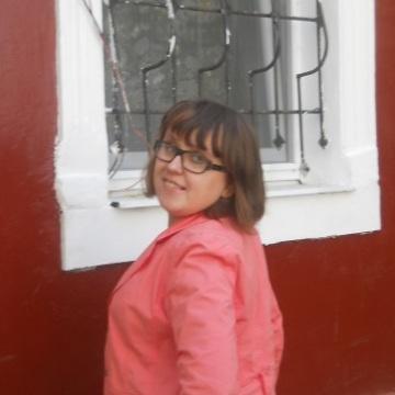 Tanya, 23, Feodosiya, Russia