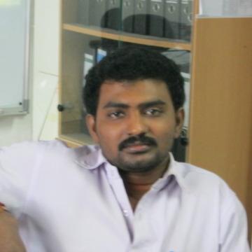 CHINNAIAH, 33, Karaikudi, India