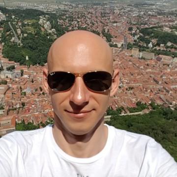 Dmitry, 40, Limassol, Cyprus
