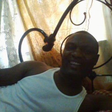 joseph , 42, Yaounde, Cameroon