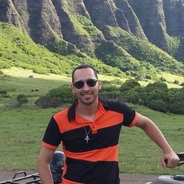 ramon medina, 32, San Juan, Puerto Rico