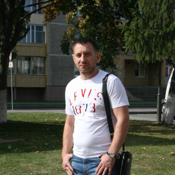 юра, 38, Minsk, Belarus