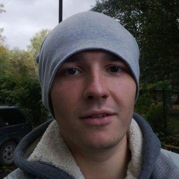 Roman, 27, Penza, Russia