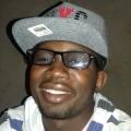 Jaimbay Jatta, 30, Banjul, Gambia