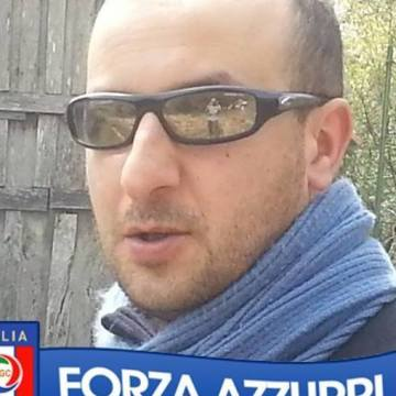 Teo Mantello, 40, Soverato, Italy