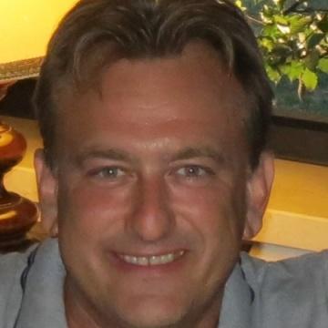 Carlo Servadio, 47, Padova, Italy