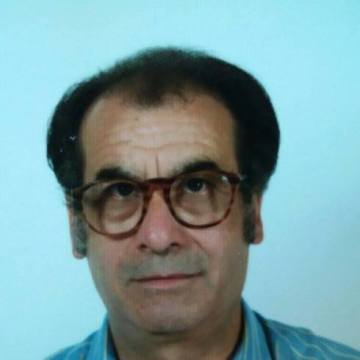 tonino, 75, Cosenza, Italy