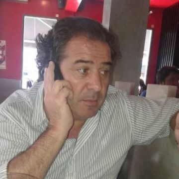 sergio, 50, Buenos Aires, Argentina
