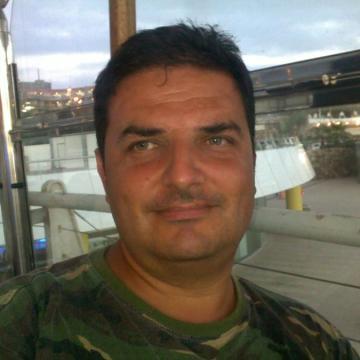 Julian Diez, 49, Las Palmas, Spain