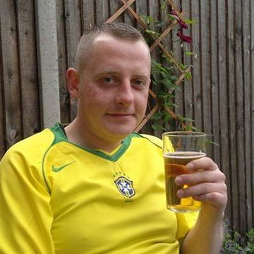 paul heaster, 38, Worksop, United Kingdom