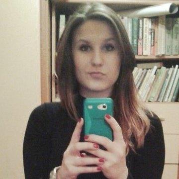 Katerina, 24, Mogilev, Belarus