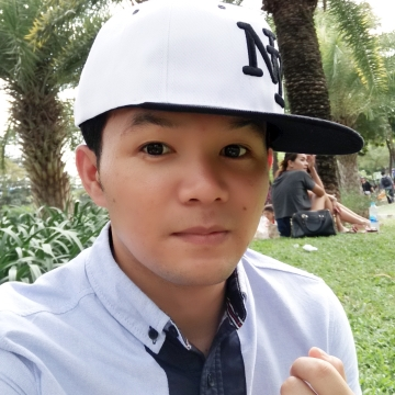 Eknarin, 25, Bangkok Noi, Thailand