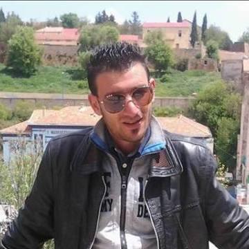 mouradliberté, 29, Oran, Algeria