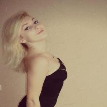 Zaneta, 21, Vilnyus, Lithuania