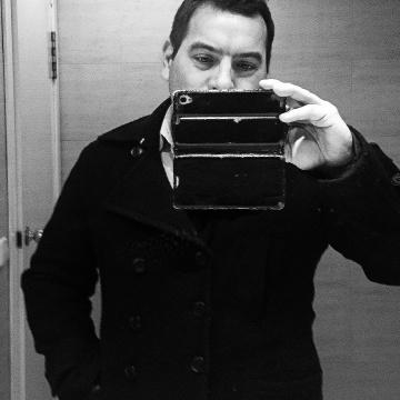 TOÑO, 38, Barcelona, Spain