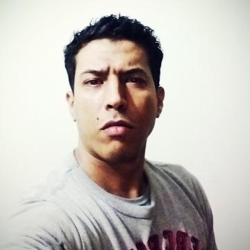 Randgris, 31, Tanger, Morocco
