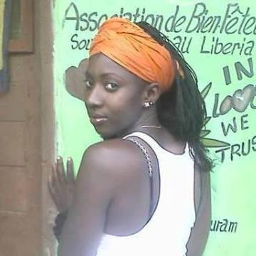 Vanessa, 29, Accra, Ghana