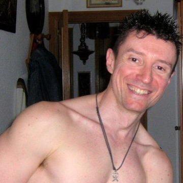 Francisco José Serrano, 51, Rubi, Spain
