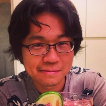 Chad Huang, 41, Taichung, Taiwan