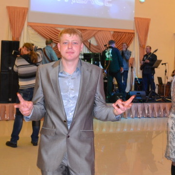 Denis, 28, Kostanai, Kazakhstan