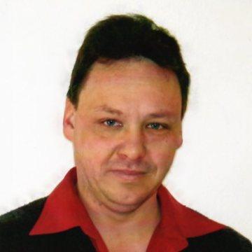 Jaroslav Rabas, 42, Chrudim, Czech Republic