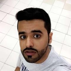 Joseph, 24, Jubail, Saudi Arabia