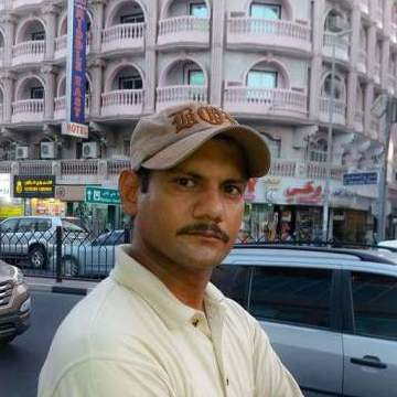 bilal khan, 23, Faisalabad, Pakistan